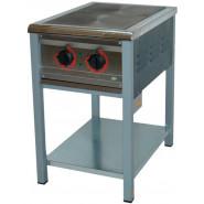 Плита промышленная энергосберегающая ПЕ-2 без духовки