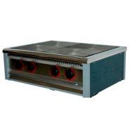 Плита промышленная электрическая настольная ПЕ-н4