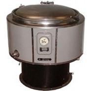 Котел пищеварочный КПЭ-160 (круглый)