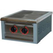 Плита промышленная электрическая настольная ПЕ-н2
