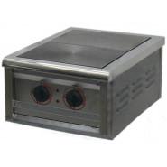 Плита промышленная электрическая настольная ПЕ-н2 Н