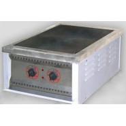Плита промышленная электрическая настольная ПЕ-н2 Ч