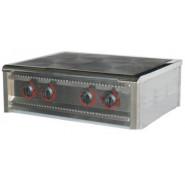 Плита промышленная электрическая настольная ПЕ-н4 Н