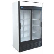 Универсальный шкаф МХМ Капри 1,12 УСК