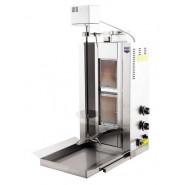 Аппарат для шаурмы газовый Remta D14 LPG