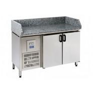 Стол холодильный для пиццы СХ-МБ 1500х700