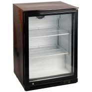 Холодильник барный Altezoro NQ-HI-01