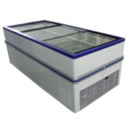 Морозильная бонета Bonvini BF 2500