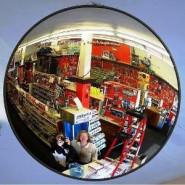 Сферическое обзорное зеркало К 800