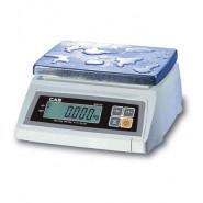 Весы электронные для простого взвешивания CAS SW-W