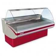 Витрина холодильная Сryspi GAMMA 1200