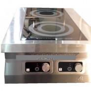 Индукционная плита ITERMA ПКИ-2ПР-550/850/250