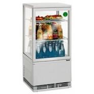 Мини холодильная витрина BARTSCHER 58 л 700158G