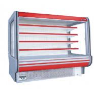 Холодильная горка Cold R-20