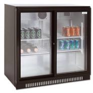Барный холодильный шкаф Scan SC 210 SL