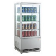 Шкаф холодильный настольный FROSTY RT78L-1
