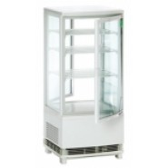 Мини холодильная витрина BARTSCHER 86 л 700278G