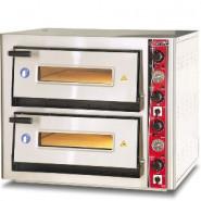 Печь для пиццы SGS РО 6262DЕ с термометром