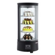 Холодильная витрина FROSTY RTC-72L